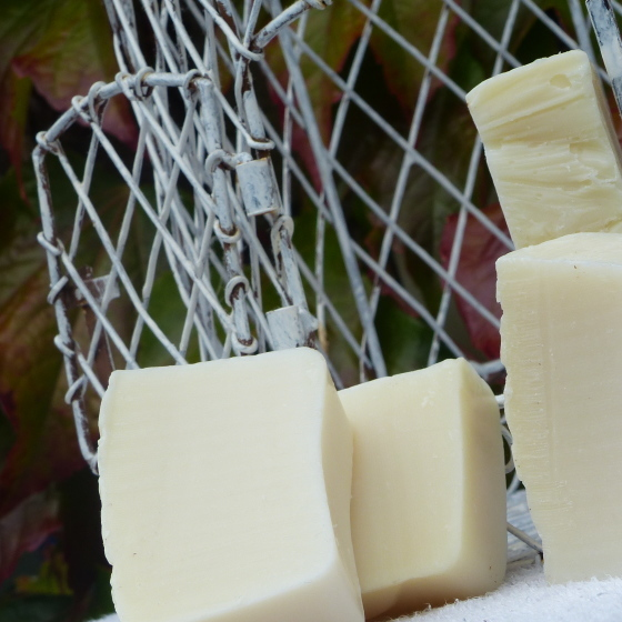 ANU Free Soap