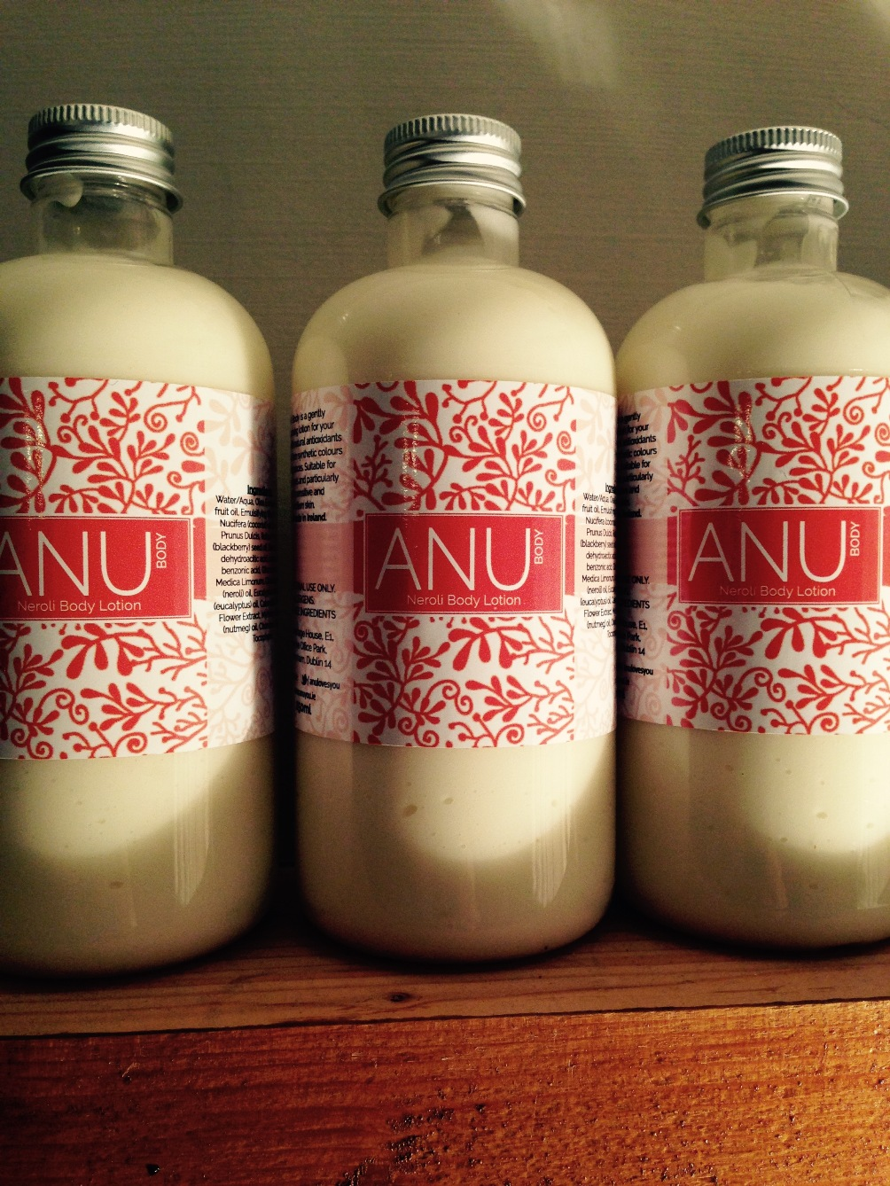 Body Lotion Neroli