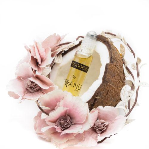Gift Range & Perfume Oils