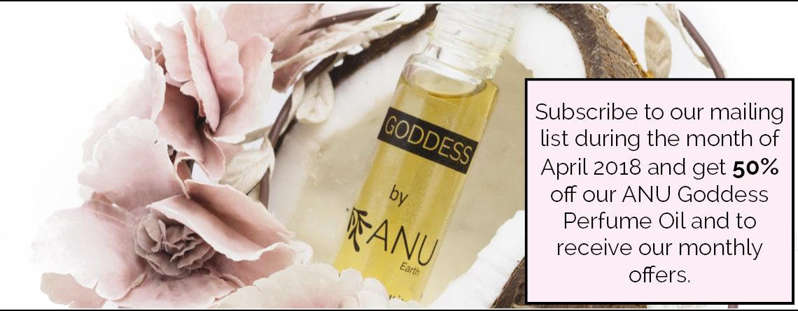 Gift Range & Perfumes