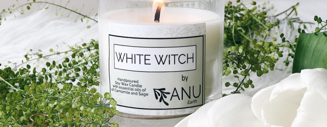 Eco Soy Wax Candles