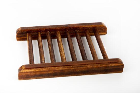 bamboo soap ladder