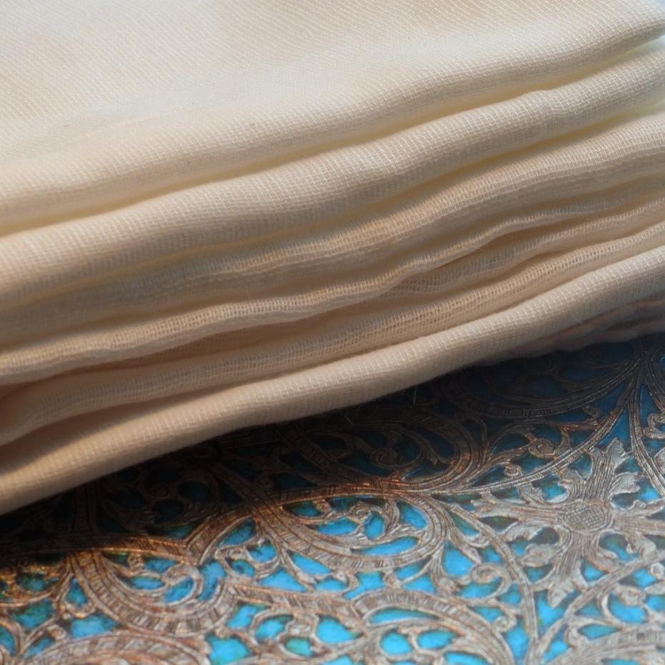 muslin-cloths