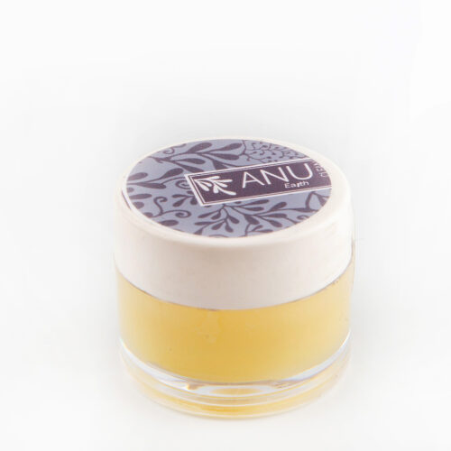 ANU hot cloth cleansing balm 10ml
