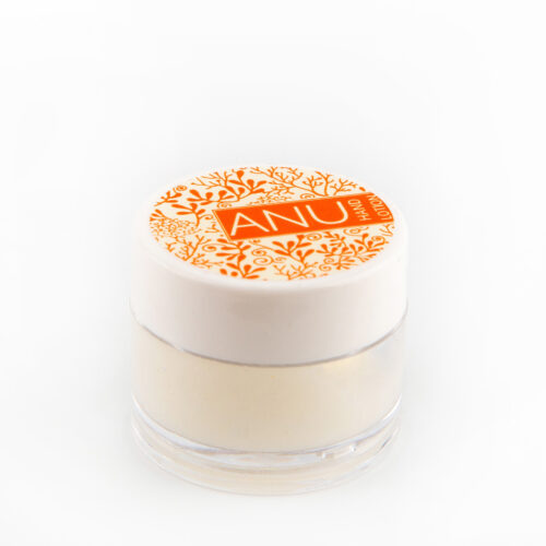 Moisturised hands ANU Neroli hand 10ml
