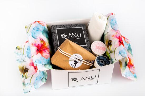 fragrance free cleanser gift